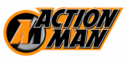 Logo ACTION MAN