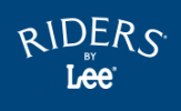 Logo RIDERS BY LEE
