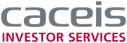 CACEIS INVESTOR SERVICES SOLID & INNOVATIVE