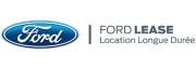 Logo FORD LEASE