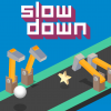 Logo SLOW DOWN