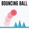 Logo BOUNCING BALL