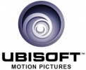 Logo UBISOFT MOTION PICTURES