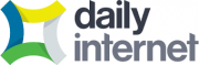 Logo daily internet