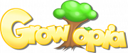 Logo Growtopia