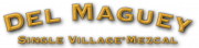 Logo DEL MAGUEY SINGLE VILLAGE
