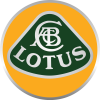 Logo LOTUS CARS