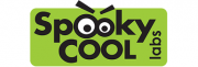 Logo Spooky Cool Labs