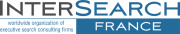 Logo Intersearch France