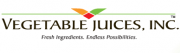 Logo Vegetable Juices