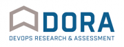Logo DevOps Research and Assessment