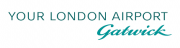 Logo Gatwick London Airport