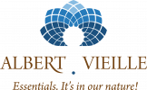 Logo ALBERT VIEILLE