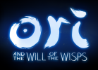 Logo Ori and the Will of the Wisps
