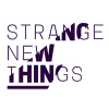 Logo Strange New Things